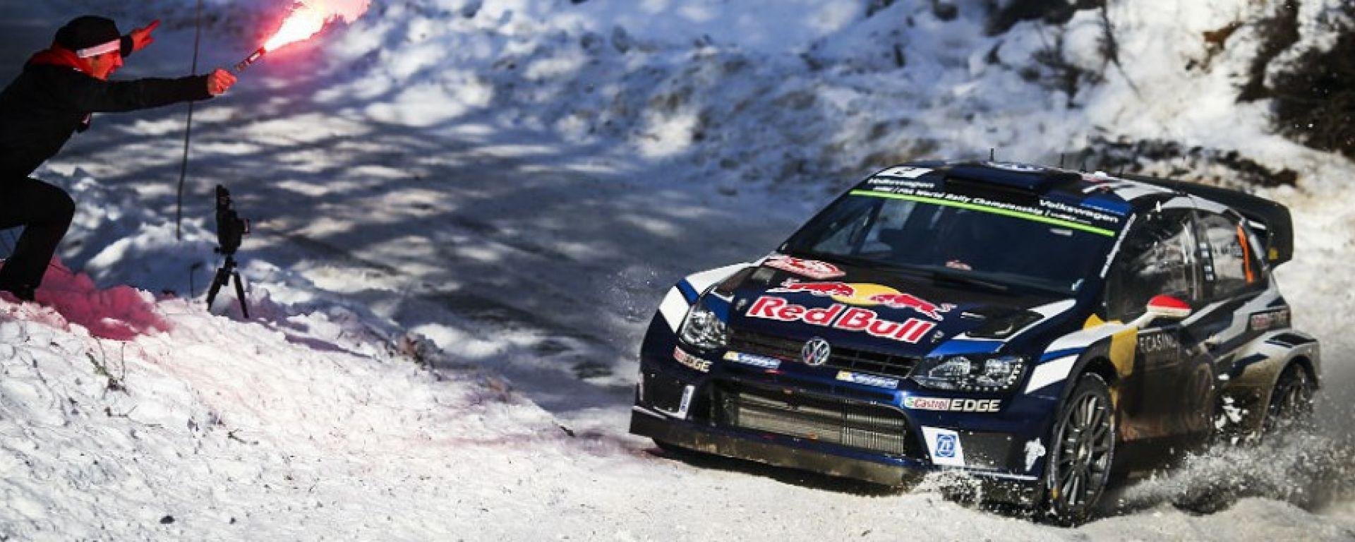Campionato Mondiale WRC: il calendario 2016