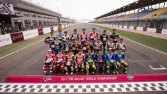 Calendario MotoGp 2017: tutti i circuiti, le date e i risultati - Immagine: 1