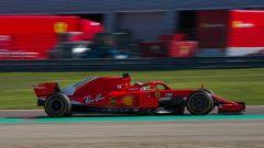 Ferrari, Schumacher & Co. in pista a Fiorano
