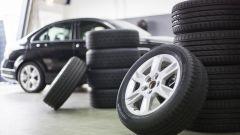 Cambio gomme: consigli per la conservazione degli pneumatici - Immagine: 1
