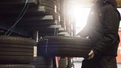 Cambio gomme: consigli per la conservazione degli pneumatici - Immagine: 2