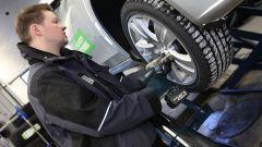Acquisto gomme auto su eBay: le officine dove montarli