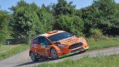 Campedelli, Ford - Rally Friuli Venezia Giulia 2016