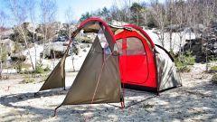 Campeggio in MOTOTENT - Immagine: 7