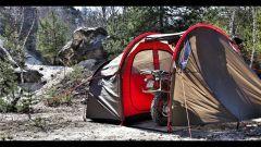 Campeggio in MOTOTENT - Immagine: 8