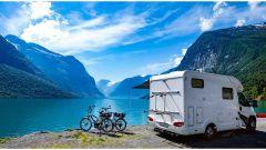 Camper, boom di noleggi in estate 2020