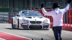 Campionato GT Italiano 2017: BMW Team Italia - Immagine: 1