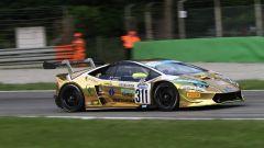 Campionato GT Italiano 2017, Circuito di Monza, terza tappa della stagione