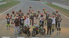 Campionato Italiano FMI Aprilia Sport Production: la novità è la classe SP2