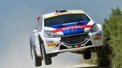 Scandola e D'Amore con la Skoda Fabia R5 dominano gara 1 al rally Adriatico - Immagine: 3