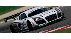 Campionato Italiano Gran Turismo - Audi ultra