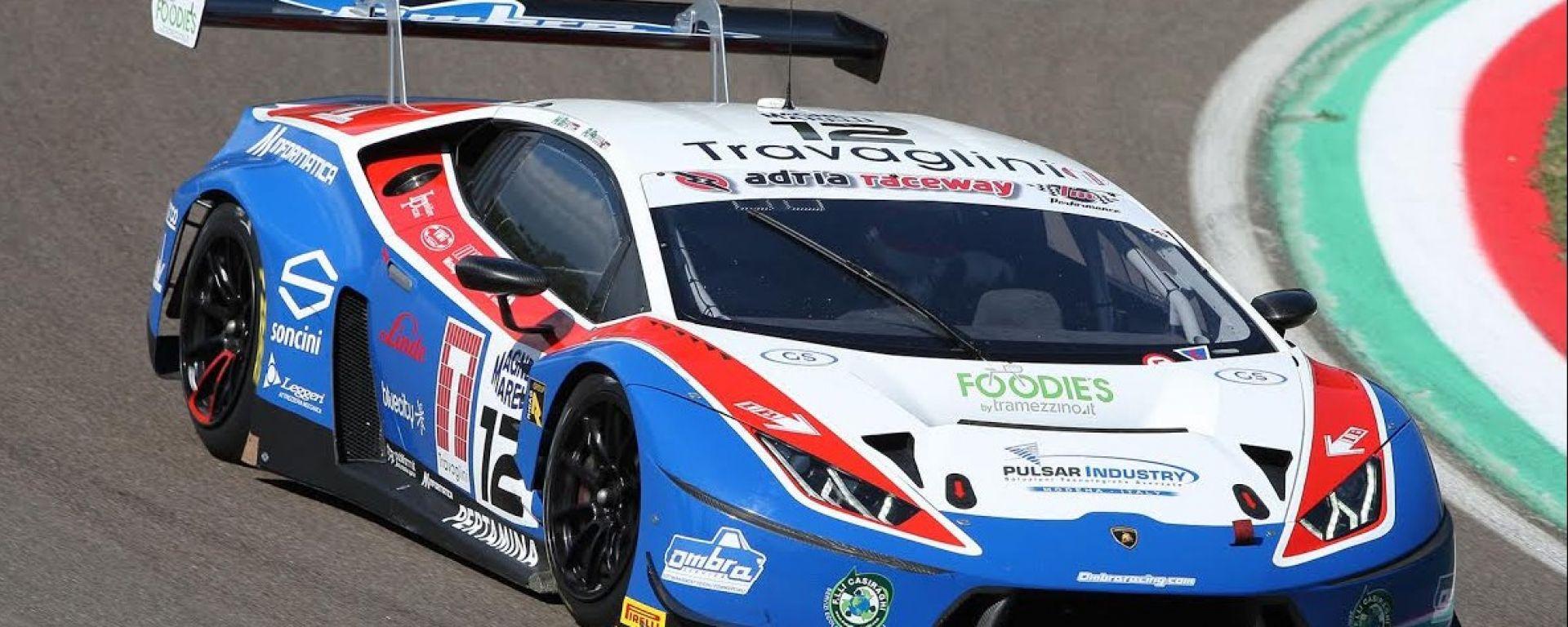 Campionato Italiano Gran Turismo - Lamborghini