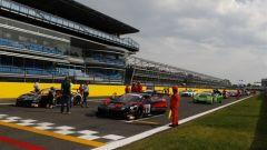 Campionato Italiano GT - Autodromo Monza 2017