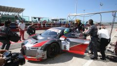 Campionato Italiano GT, Misano, Gara 2