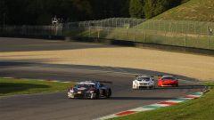 Campionato Italiano GT3 2017