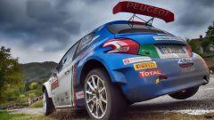 Campionato Italiano Rally 2018