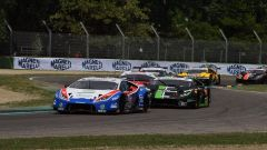 Campionato Italiano Super GT3 2017