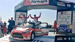 WRC 2016 – Rally del Portogallo - Immagine: 1