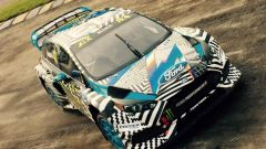 Campionato mondiale rallycross a Lydden Hill, Inghilterra - Immagine: 6