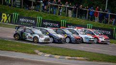 Campionato mondiale rallycross a Lydden Hill, Inghilterra - Immagine: 3