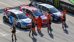 Campionato Mondiale Rallycross: il calendario 2017 - Immagine: 1