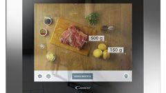 Candy WTC: ecco il forno che mostra il cibo sullo schermo - Immagine: 2