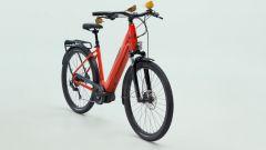 Cannondale Adventure Neo EQ 1, e-bike con radar di distanza