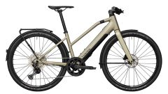 Canyon Commuter:ON: visuale laterale