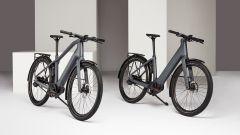 Canyon: due nuove e-bike per la città