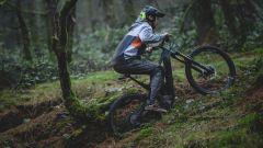 Canyon, quattro nuove mountain bike elettriche per il 2021 - Immagine: 23