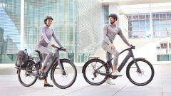 Canyon Precede:ON nuova e-bike da città