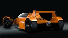 Caparo T1 Evolution - Immagine: 2