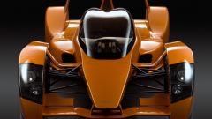 Caparo T1 Evolution - Immagine: 3
