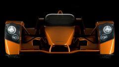 Caparo T1 Evolution - Immagine: 4