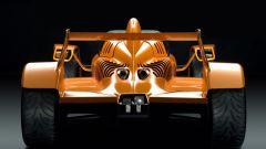 Caparo T1 Evolution - Immagine: 5
