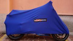 Capit: teli coprimoto direttamente dalla MotoGP - Immagine: 6
