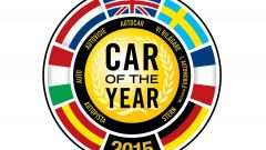 Car of the Year 2015 - Immagine: 1