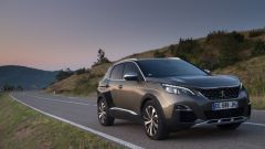 Car of the Year 2017: vince Peugeot 3008
