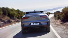 Car of the Year 2019, Jaguar I-Pace al fotofinish - Immagine: 2