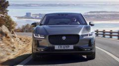 Car of the Year 2019, Jaguar I-Pace al fotofinish - Immagine: 3