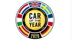 Car of the Year 2020 lista classifica finaliste vincitrice