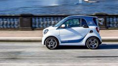 car2go: car sharing decisivo per sviluppo mobilità elettrica