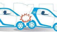 Assicurazione RC Auto, in arrivo polizza istantanea per car sharing