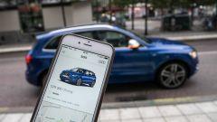 App per il car sharing a rischio hacker: la ricerca di Kaspersky Lab