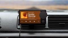 Car Thing, l'autoradio secondo Spotify: costerà 79,99 dollari