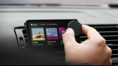 Car Thing, l'autoradio secondo Spotify: si controlla con una rotella