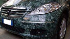 Car Wrapping: è una questione di pell(icol)e - Immagine: 15
