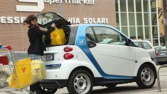 Car2go: il noleggio è smart...phone - Immagine: 5
