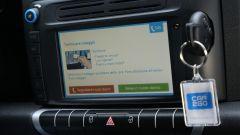 Car2go: il noleggio è smart...phone - Immagine: 9