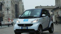 Car2go: nuove regole per il rilascio delle Smart - Immagine: 3